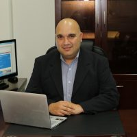 Mr. Houssam Dernaika
